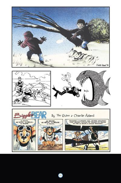 Page 2 Charlie Adlard - Art book