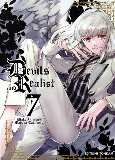 image de Devils and Realist Tome 7