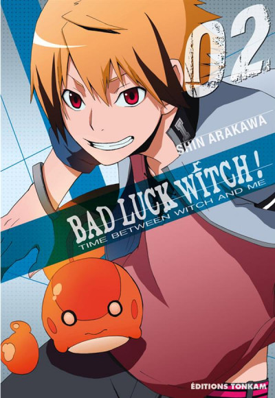 image de Bad Luck Witch Tome 2