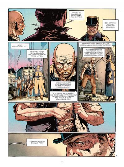 Page 2 L'Homme de l'année tome 9 - 1848 - L'Homme qui publia Le Manifeste du Parti communiste
