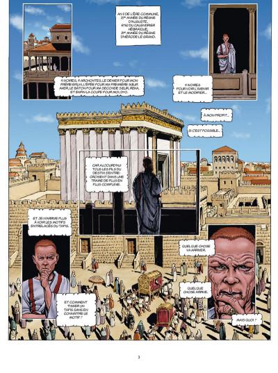 Page 1 L'Histoire secrète tome 33