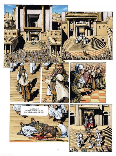 Page 2 L'Histoire secrète tome 33