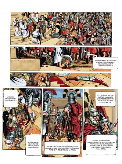Page 3 L'Histoire secrète tome 33