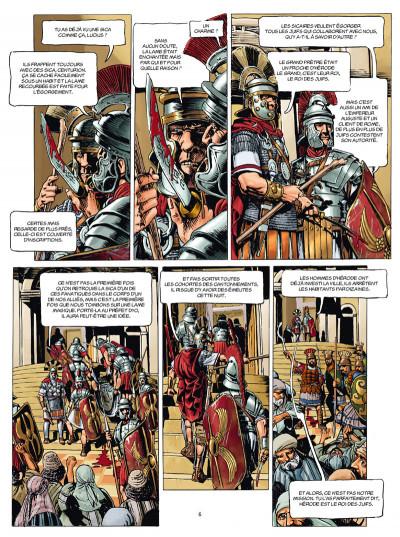 Page 4 L'Histoire secrète tome 33