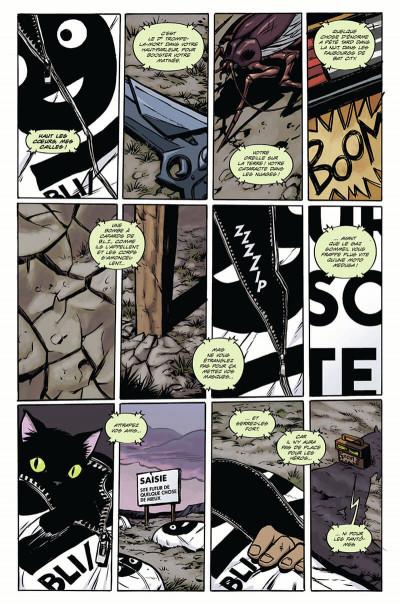 Page 6 Killjoys