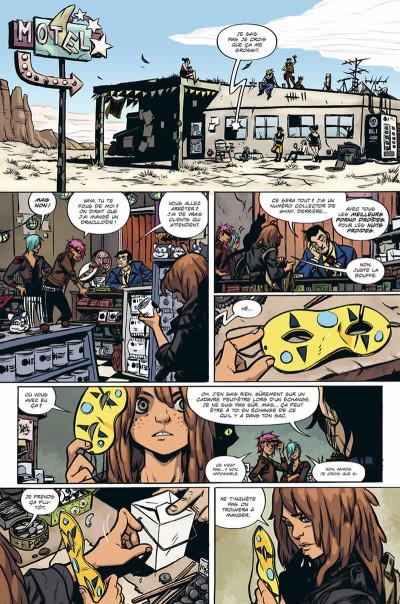Page 9 Killjoys