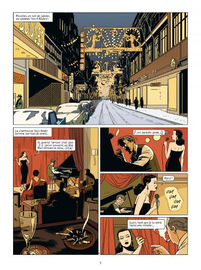 Page 1 Robert Sax tome 2