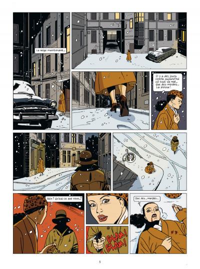 Page 3 Robert Sax tome 2