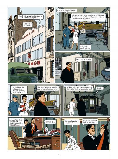 Page 4 Robert Sax tome 2