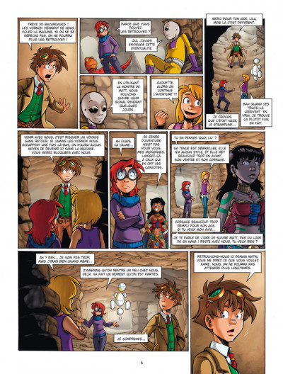 Page 4 Stimpop tome 2