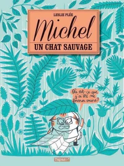 image de Michel, un chat sauvage