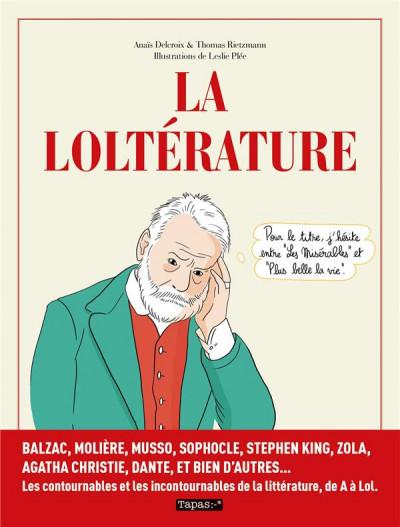 image de La Loltérature