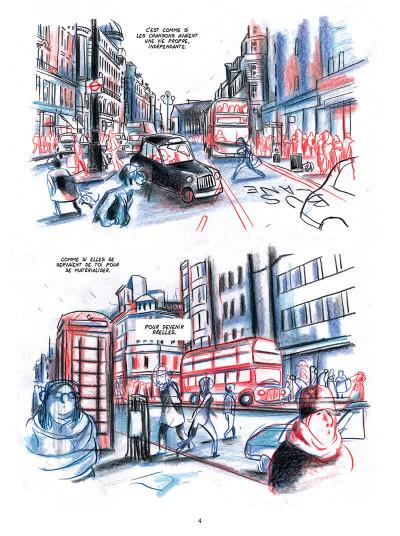 Page 4 Daho l'homme qui chante