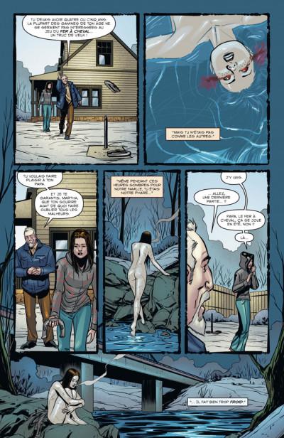 Page 2 Revival tome 3 - Si loin de chez nous...