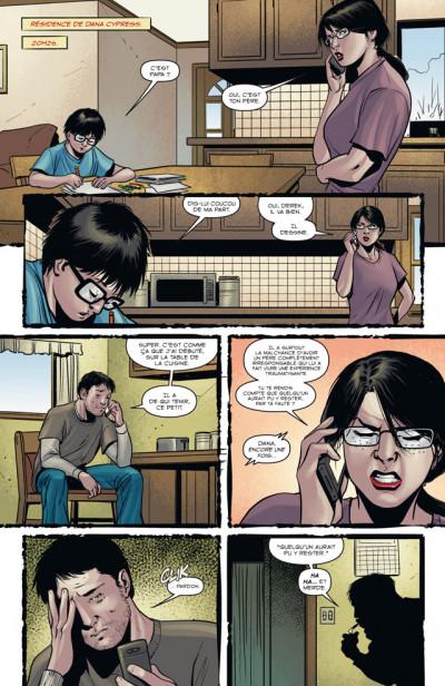 Page 3 Revival tome 3 - Si loin de chez nous...