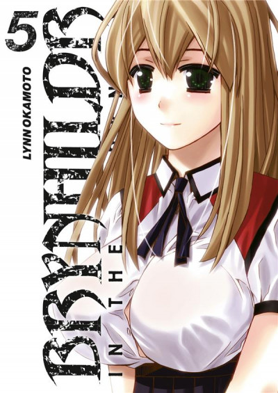 image de Brynhildr in the darkness tome 5