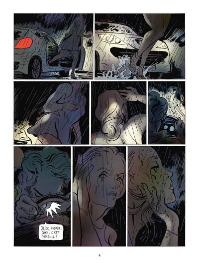 Page 6 La guerre