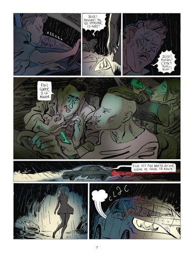 Page 7 La guerre
