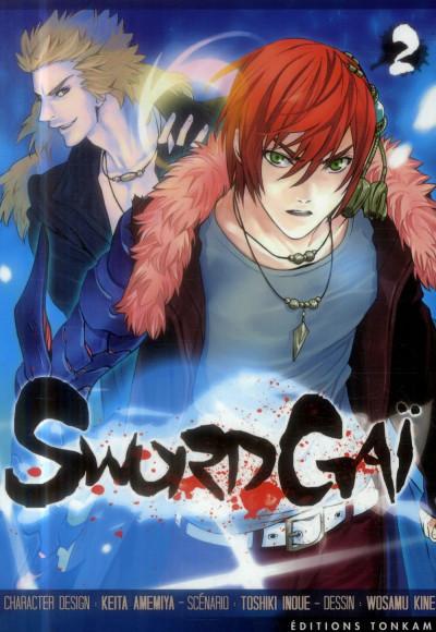image de Swordgaï tome 2