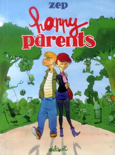 image de Happy Parents