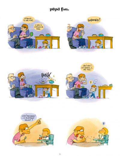 Page 4 Happy Parents