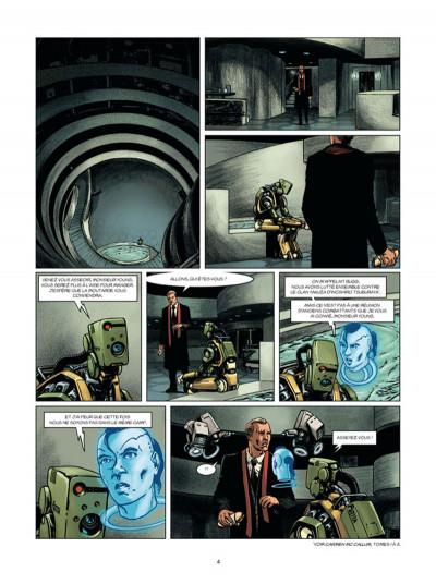Page 2 Carmen Mc Callum tome 14
