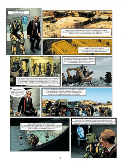 Page 3 Carmen Mc Callum tome 14