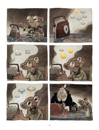Page 4 Un océan d'amour