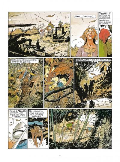 Page 2 Les Compagnons du crépuscule tome 2 - Les Yeux d'Étain de la Ville Glauque