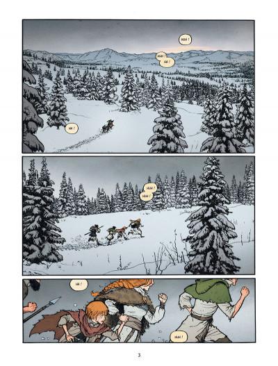 Page 1 La route de tibilissi
