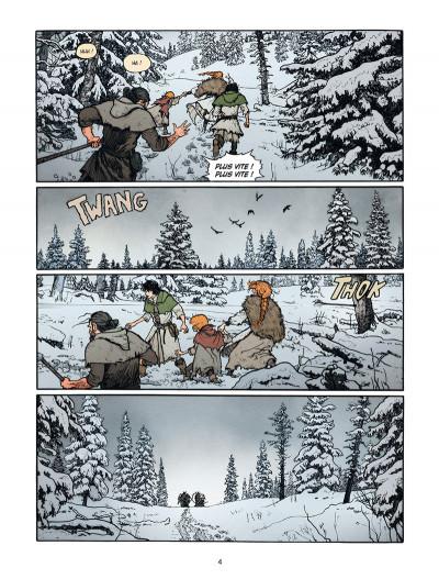 Page 2 La route de tibilissi