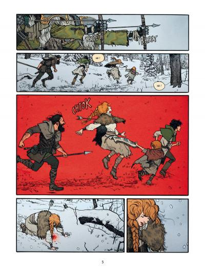 Page 3 La route de tibilissi
