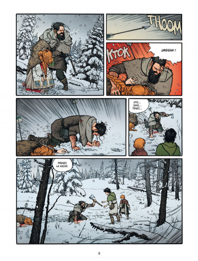 Page 4 La route de tibilissi