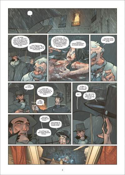 Page 3 Détectives tome 4