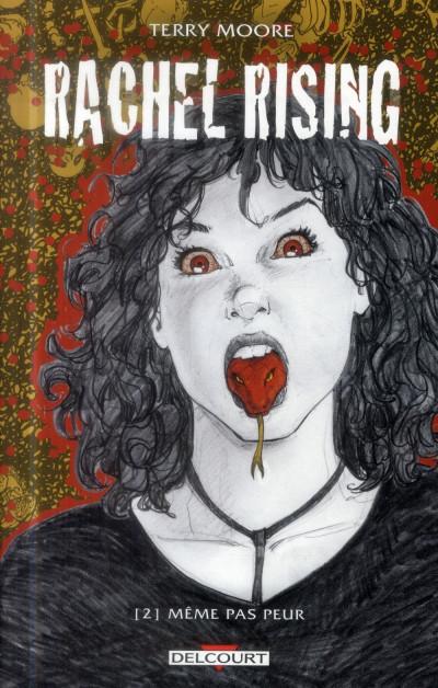 image de Rachel Rising tome 2 - Même pas peur