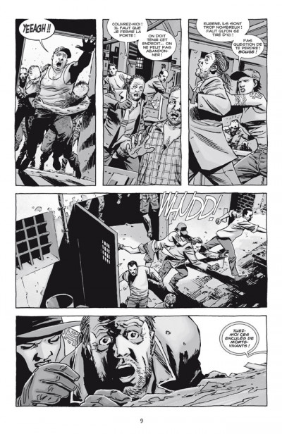 Page 3 Walking Dead tome 21