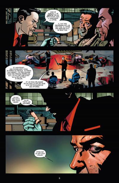 Page 2 Le Maître voleur tome 3 - Venice