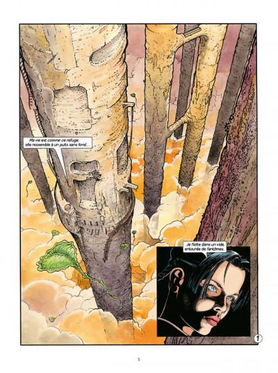 Page 1 Le Cycle de Cyann tome 6
