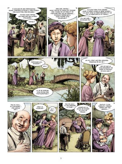 Page 3 14-18 tome 6 - La photo (août 1916)
