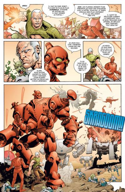 Page 3 Les gardiens du globe tome 1