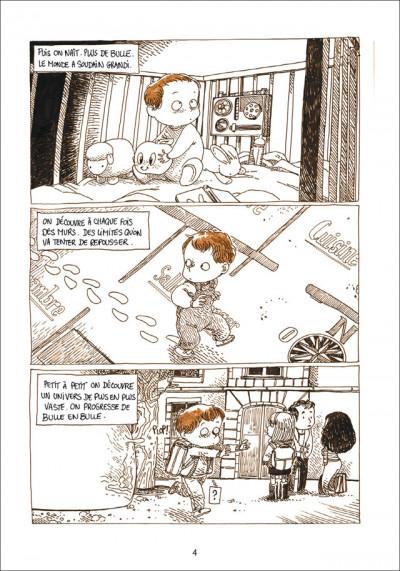 Page 2 Notes tome 9 - Peu d'or et moult gueule