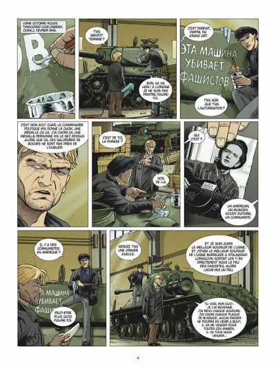 Page 5 Cette machine tue les fascistes