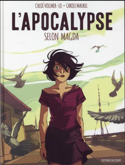 image de L'Apocalypse selon Magda