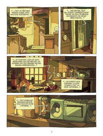 Page 1 L'Apocalypse selon Magda