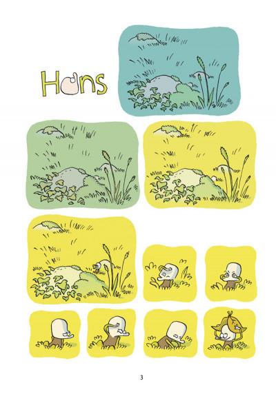 Page 1 Hans