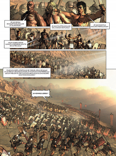 Page 1 Jour J tome 23