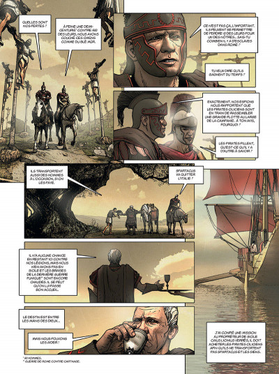 Page 3 Jour J tome 23