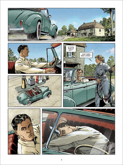 Page 2 USA über alles tome 2