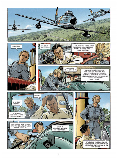 Page 3 USA über alles tome 2