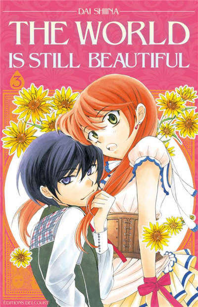 image de The World is still Beautiful tome 3